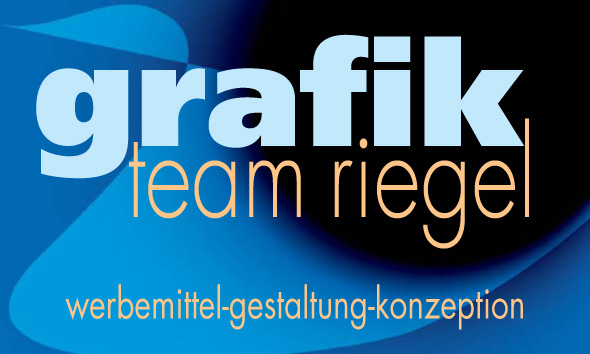 Grafik Team Riegel